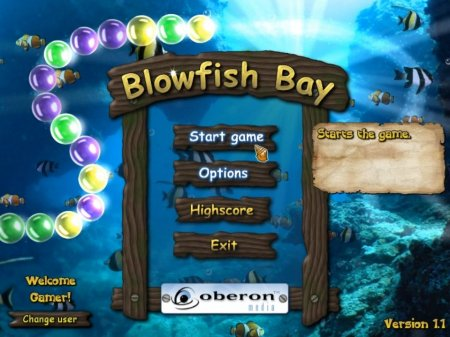 Blowfish Bay